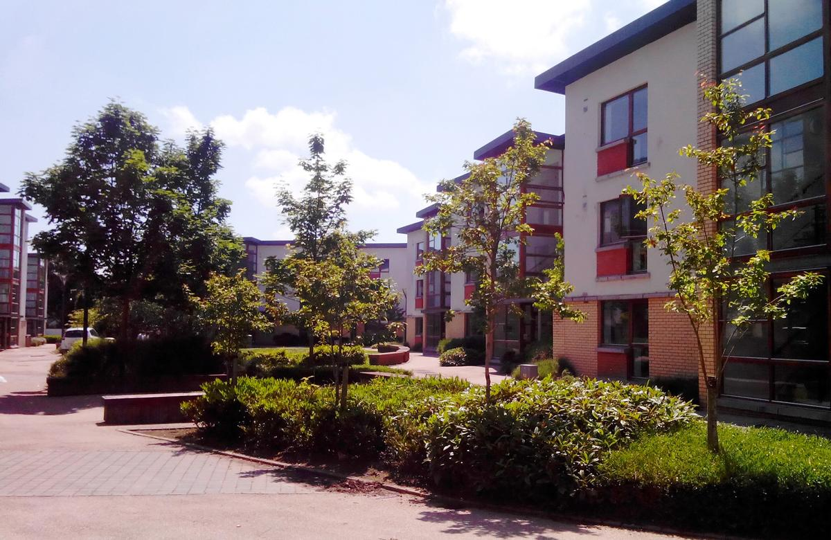 Shanowen Square Student Residences | Dublin | Short Term Summer Stay